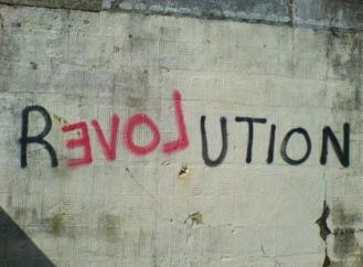 Re-Love-Ution